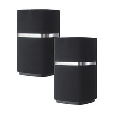 B&W MM-1<br>Active Speakers