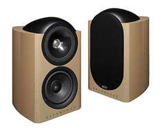 KEF Reference Model 201/2<br>Speakers