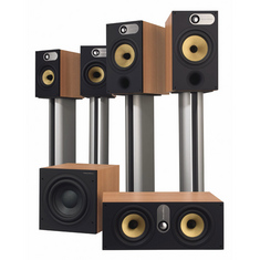 B&W 685 Theatre<br>AV Speaker Package