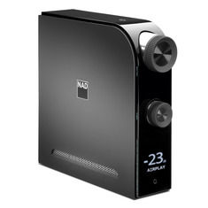 NAD D 7050<br>Direct Digital Network Amplfier / DAC<b>(Open Box Model)</b>