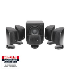 B&W MT-50<br>AV Speaker Package