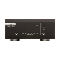 Musical Fidelity M1DAC<br>Digital to Analogue Converter