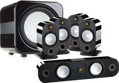 Monitor Audio Apex 5.1<br>AV Speaker Package