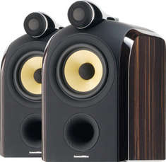 B&W PM1<br>Speakers