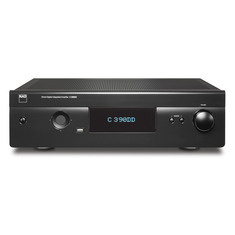 NAD C 390DD<br>Stereo Integrated Amplifier / DAC<b>(Open Box Model)</b>