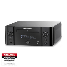Marantz M-CR610<br>Music Streaming/CD/DAB System (Ex Speakers)