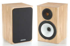 Monitor Audio Bronze BX1<br>Speakers