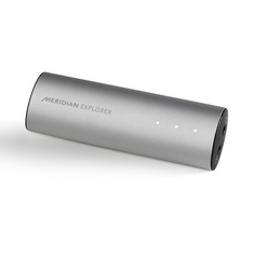 Meridian Explorer<br>USB DAC / Headphone Amplifier
