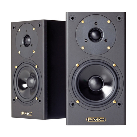 PMC DB1 Gold&lt;br&gt;Speakers&lt;b&gt;Includes Free Metropolis CD & Cleaning Cloth&lt;/b&gt; picture