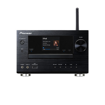 Pioneer XC-HM81<br>CD / Network System (Ex Speakers) picture