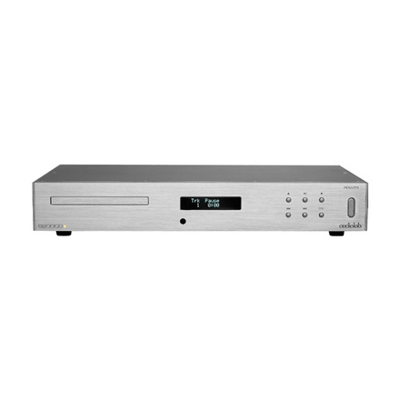 Audiolab 8200CD <br>CD Player picture