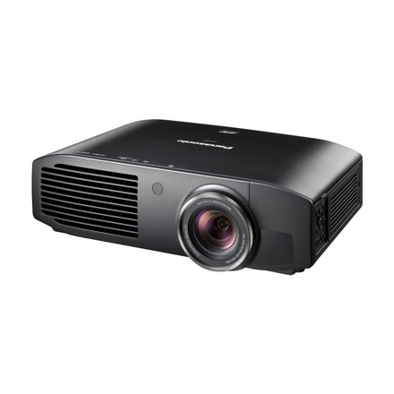 Panasonic PT-AT6000E<br>3D LCD Projector (Full HD)