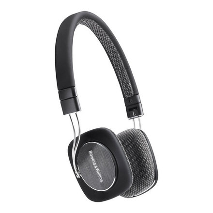 B&W P3 <br>Headphones