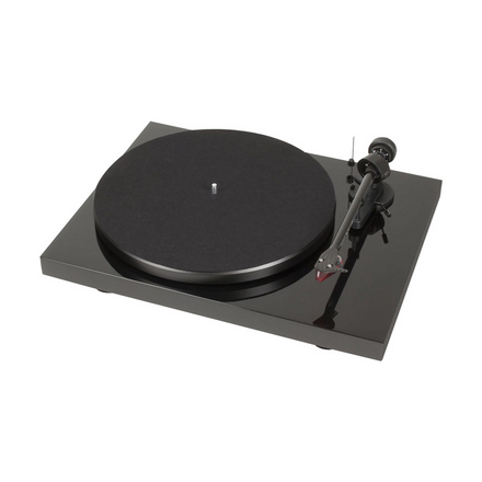 Pro-Ject Debut Carbon<br>Turntable picture