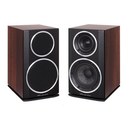 Wharfedale Diamond 121<br>Speakers picture