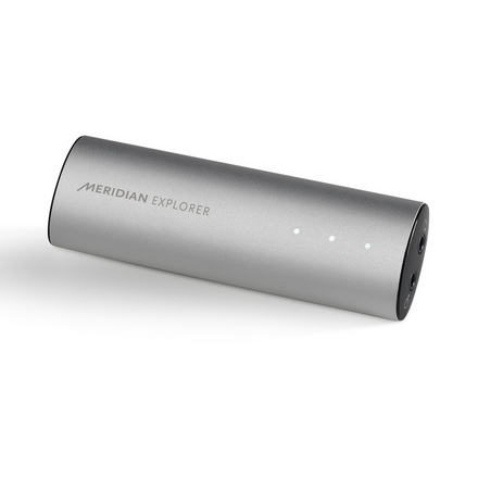 Meridian Explorer&lt;br&gt;USB DAC / Headphone Amplifier picture
