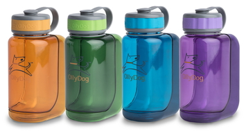 OllyBottle 600ml picture