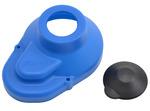 SC10, SC10B, B4 & T4 Gear Cover – Blue