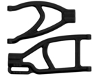 Summit, Revo & E-Revo Extended Left Rear A-arms – Black