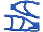 Summit, Revo & E-Revo Extended Right Rear A-arms – Blue
