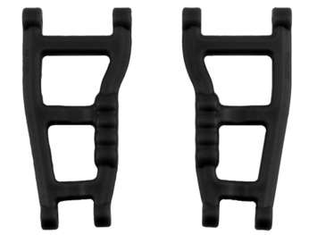 Traxxas Slash 2wd Rear A-arms - Black picture