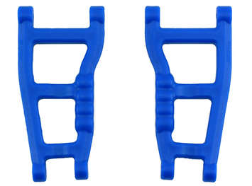 Traxxas Slash 2wd Rear A-arms – Blue picture