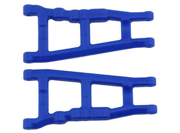 Traxxas Slash 4x4 Front or Rear A-arms - Blue picture