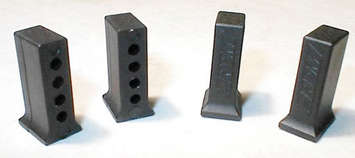 Servo Mounting Posts (2pc.) picture