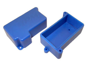 Assoc. GT Receiver Box - Blue picture