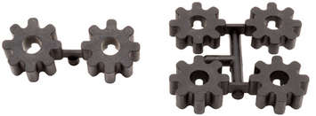 Replacement Spline Drive Adapters for RPM Wheels picture