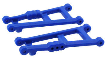 Traxxas Electric Stampede 2wd & Electric Rustler Rear A-arms – Blue picture