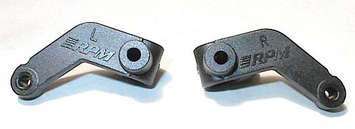 B3 & T3 High Impact Spindle Blocks - Black picture