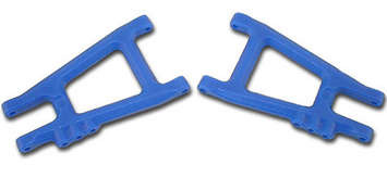 Rear Arms for the Assoc. GT, RC10T, & T2 - Blue picture
