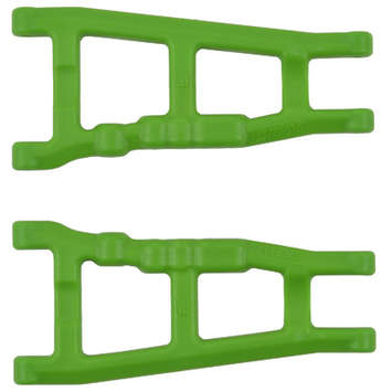 Traxxas Slash 4x4 Front or Rear A-arms - Green picture
