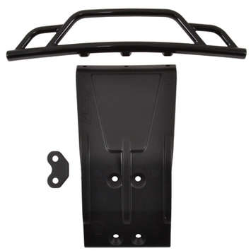 Losi Ten-SCTE Front Bumper & Skid Plate picture