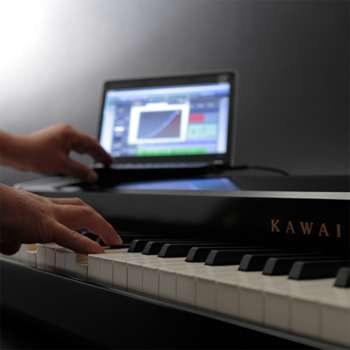 VPC1 Virtual Piano Controller picture