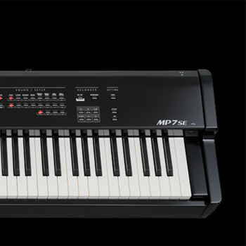 MP7SE Professional Stage Piano picture