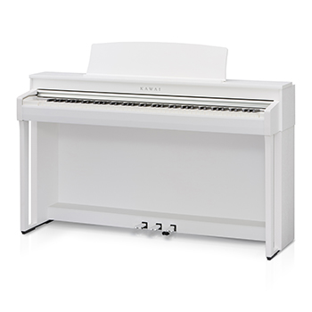 CN39 White Digital Piano picture