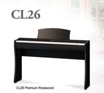 CL26 Digital Piano picture