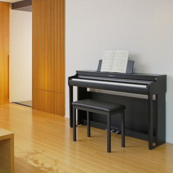 CN27 Rosewood Digital Piano picture