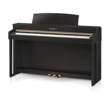CN37 Rosewood Digital Piano picture