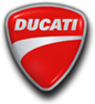 Ducati Canada Product Catalog; 