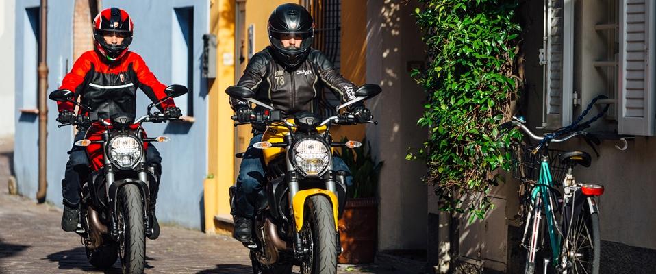 Ducati Boots Company