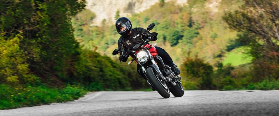 Ducati Online Store Canada