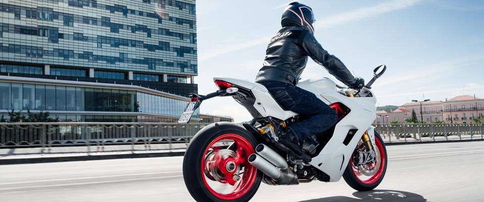 Ducati Online Store Usa