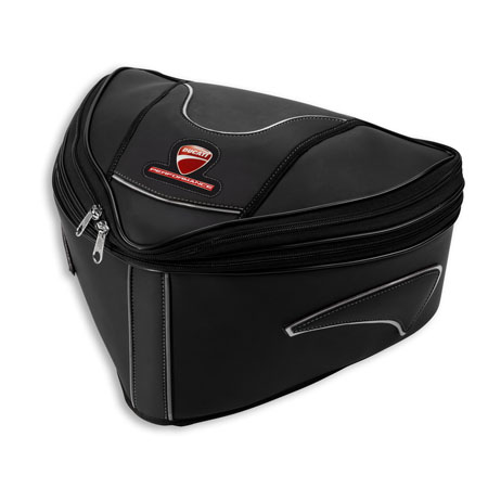 Ducati 1199 Panigale Tail Bag picture