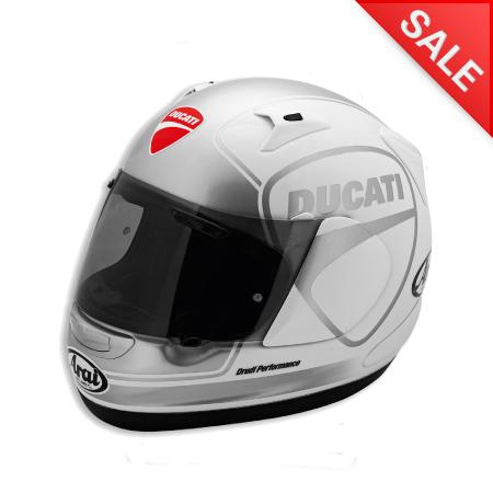 Ducati Shield Helmet