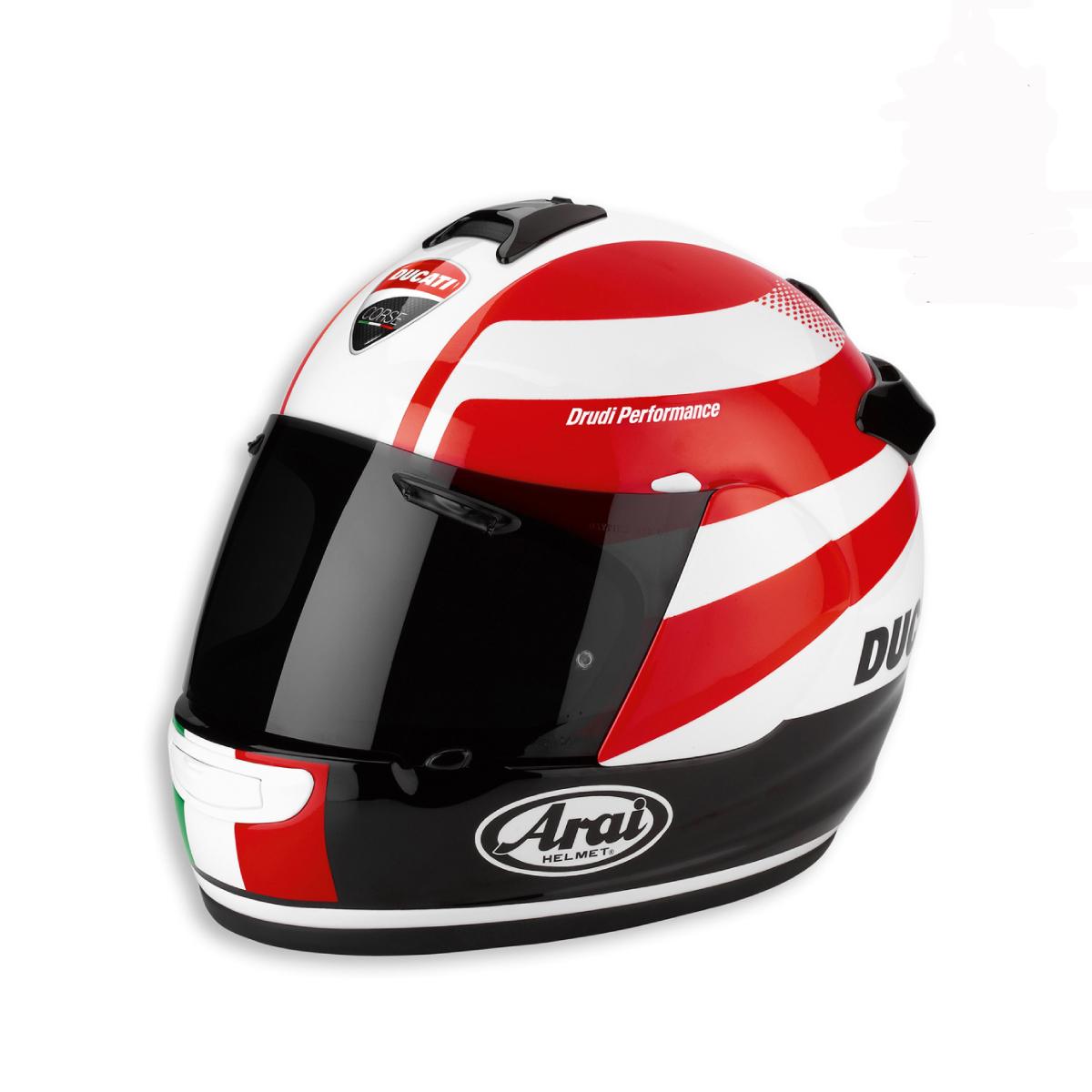 Ducati Corse SBK Helmet