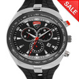 Ducati Corse Chronograph Watch