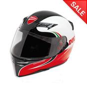 Ducati Peak 2 Helmet